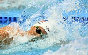 Conor Dwyer (Foto: AFP)