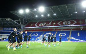 Hrvatska nogometna reprezentacija (Foto: Sanjin Strukic/PIXSELL)