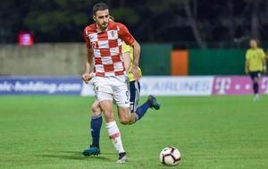 Sandro Kulenović (Foto: Hrvoje Jelavic/PIXSELL)
