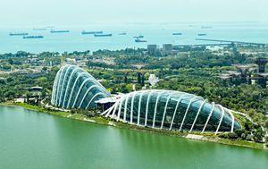 Flower Dome, Singapore - 3