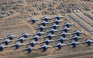 Groblje aviona