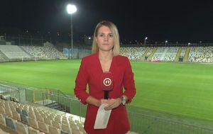 Katarina Jusić (Foto: GOL.hr)