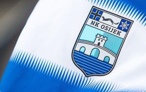 NK Osijek (Foto: Davor Javorović/PIXSELL)