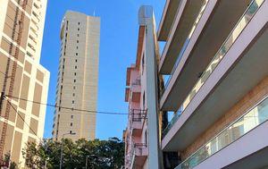 Zgrada Al Ba\'sa u Bejrutu, Libanon - 1