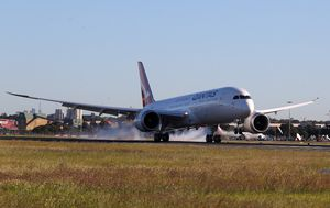 Qantasov Boeing 787-9 Dreamliner (Foto: AFP)