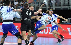 PPD Zagreb - Pick Szeged (Foto: Marko Lukunic/PIXSELL)
