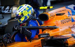 McLaren (Foto: HOCH ZWEI/DPA/PIXSELL)