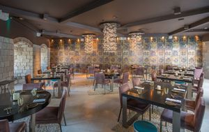 Restoran 360, Dubrovnik