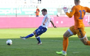 Josip Juranović (Foto: Ivo Cagalj/PIXSELL)