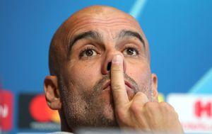 Pep Guardiola (Foto: Martin Rickett/Press Association/PIXSELL)
