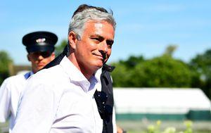 Jose Mourinho (Foto: Victoria Jones/Press Association/PIXSELL)