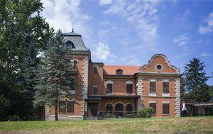 Dvorac Tikveš - 2