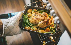Uz svinjetinu, Hrvati najviše jedu piletinu