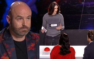 Supertalent 2021 Antonio Mitar, audicija