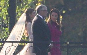 Bill, Melinda i Jennifer Gates