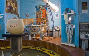 Muzej svemirskog istraživanja, Pereyaslav, Ukrajina - 9