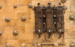 Kuća od školjaka, Španjolska - 5
