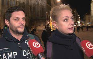 Domagoj Jembrić i Tina Kordić