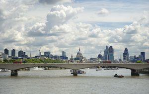 Most Waterloo, London - 4