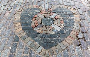 Heart of Midlothian, Edinburg