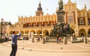 Krakow - 1