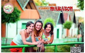Vinski maraton Zmajevac - 2
