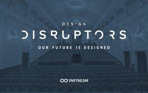 Design disruptors - 2