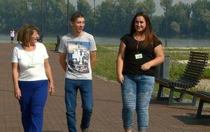 Susret udomiteljskih obitelji (Video: Dnevnik Nove TV) - 1
