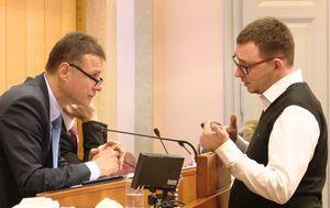 Ostaju li nezavisini zastupnici zapravo nezavisni? (Foto: Dnevnik.hr) - 4