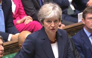 Theresa May (Foto: PA/Press Association/PIXSELL)