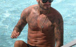 David Beckham (Foto: Profimedia)