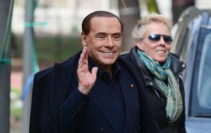 Silvio Berlusconi (Foto: AFP)