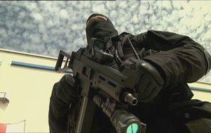 Antiteroristička jedinica (Foto: Dnevnik.hr) - 3