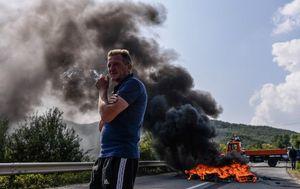 Napeto na Kosovu zbog posjeta Vučića (Foto: AFP) - 1