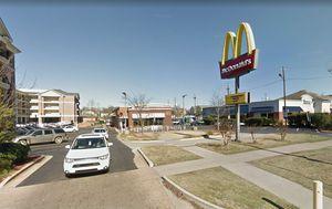 Restoran u kojem se dogodila pucnjava (Screenshot: Google Maps)