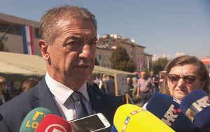 Darko Milinović, ličko-senjski župan (Foto: Dnevnik.hr)
