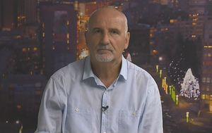 Belul Beqaj, profesor političkih znanosti (Foto: Dnevnik.hr)
