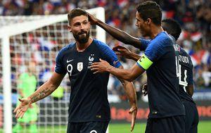 Olivier Giroud (Foto: AFP)