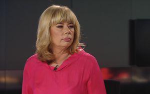 Ivana Petrović u Dnevniku Nove TV (Foto: Dnevnik.hr) - 2