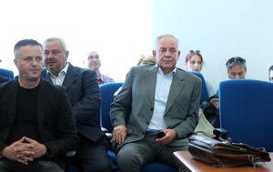 Suđenje Ivi Sanaderu i ostalima u slučaju Fimi media (Foto: Goran Stanzl/PIXSELL)