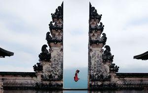 Slađana na Baliju - 22