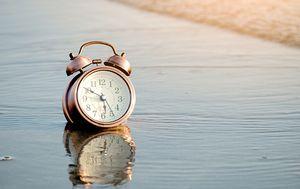 Pomicanje sata (Foto: Getty Images)