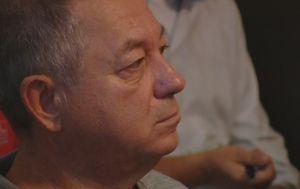 Tomislav Merčep, osuđeni ratni zločinac (Foto: Dnevnik.hr)