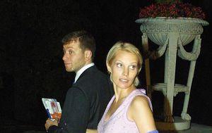 Irina i Roman Abramovič (Foto: Getty Images)