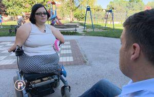 Inspirativna priča o ženi koja je rođena bez ruku i nogu (Foto: Dnevnik.hr) - 5