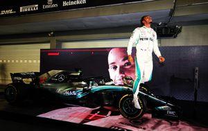 Lewis Hamilton (Foto: James Moy/Press Association/PIXSELL)