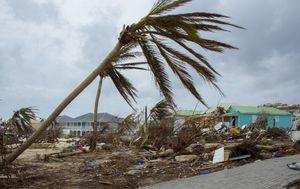 Uragan Maria, 2017. godina (Foto: AFP)
