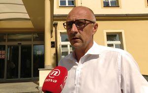 Početak suđenja Ivanu Vrdoljaku (Foto: Dnevnik.hr) - 3