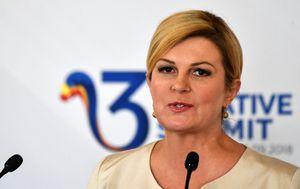 Kolinda Grabar-Kitarović (Foto: Daniel MIHAILESCU / AFP)