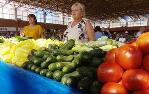 U odnosu na prošlu godinu cijene povrća znatno narasle (Foto: Dnevnik.hr) - 7